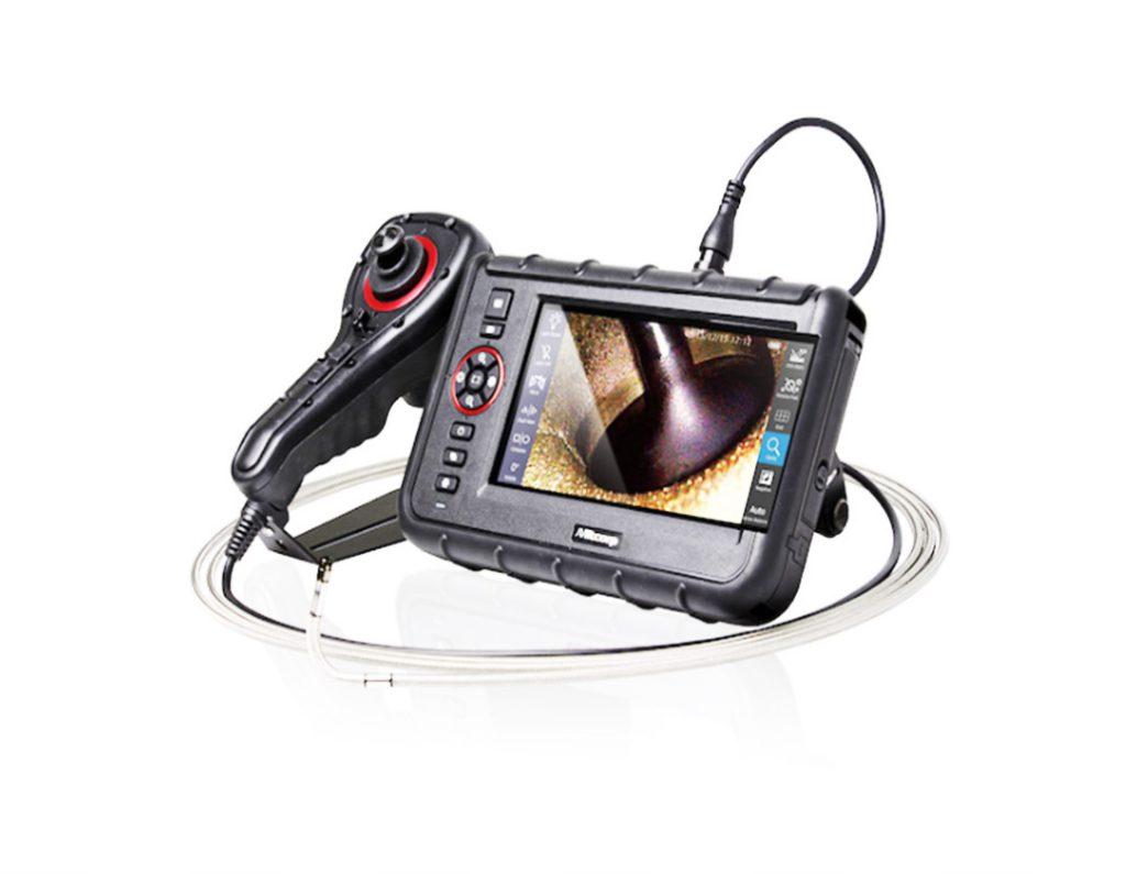 ویدئوسکوپ میتکورپ X1000 Plus